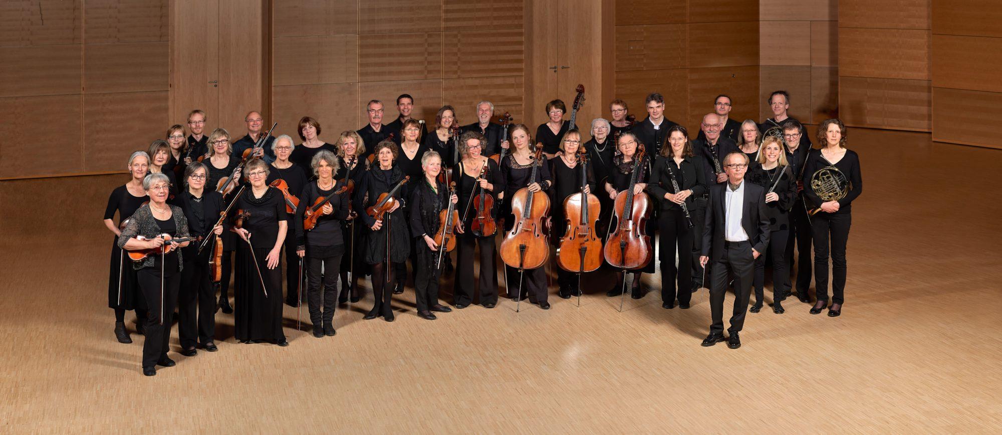 Musikkollegium Freiburg